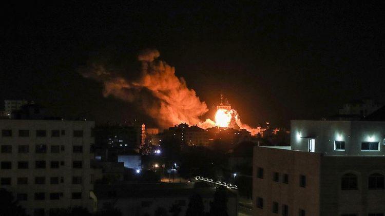 İran'dan İsrail'in saldırılarına karşı uluslararası topluma acil müdahale çağrısı
