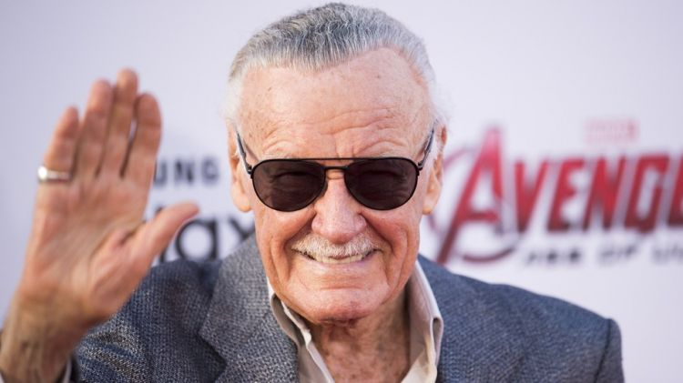 Stan Lee slammed racism 50 years ago and his words are brilliant - 'The deadliest plague in the world'