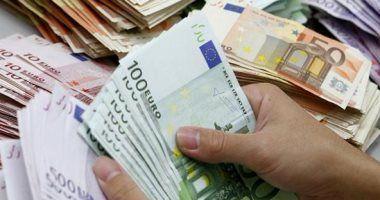 """اليورو يرتفع وسط ضغوط بسبب التقدم فى ملف """"بريكست"""" والخلافات مع إيطاليا"""