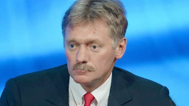 Песков предрек осложнение отношений РФ и США