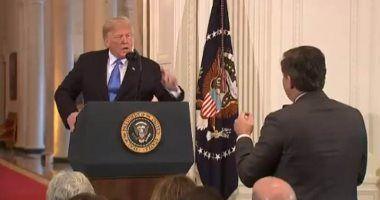 موقع أمريكى: CNN حاولت التصالح مع ترامب قبل مقاضاته