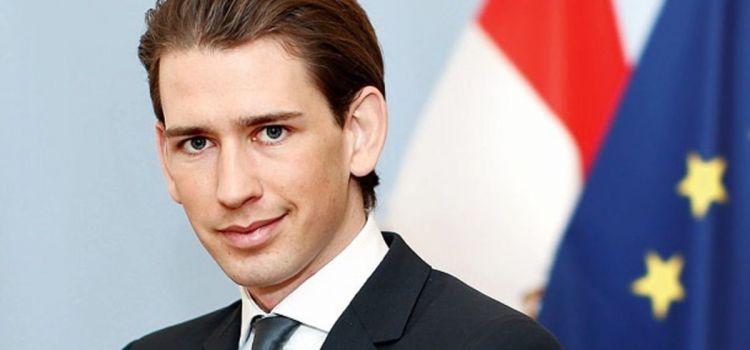 Мир в Европе возможен только с РФ - Канцлер Австрии о шпионском скандале - ВИДЕО