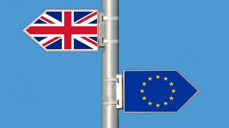 AB ile İngiltere arasında 'Brexit' anlaşması