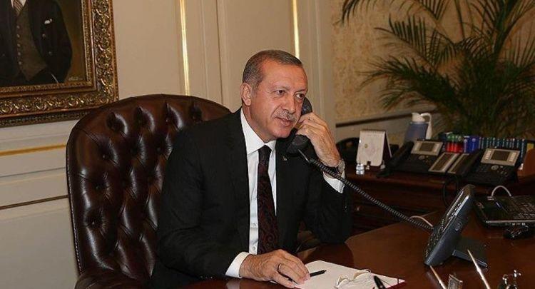 """'Erdoğan, yeniden aday olmasına karar verilen isimleri telefonla arıyor' - """"Yola devam ediyoruz"""""""