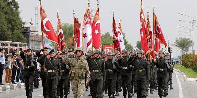 """""""Kıbrıs Türkleri asla azınlık olmayı kabul etmez, onların bir devleti vardır"""" - Gökhan Güler"""