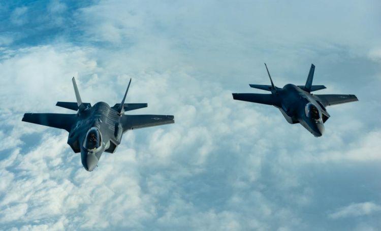 """Gözlənilən qərar qəbul edildi - Türkiyə 100 ədəd """"F-35"""" təyyarəsini..."""