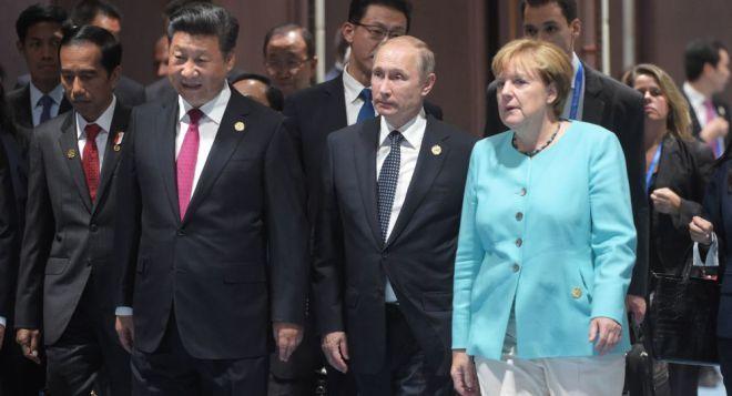 أحمد مصطفى: قبل قمة العشرين – أجواء مواتية لروسيا والصين - أزمة اغتيال خاشقجي:
