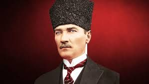 "Warrior for the Faith - Kemal Pasha - ""How happy is the one who says I am a turk"""