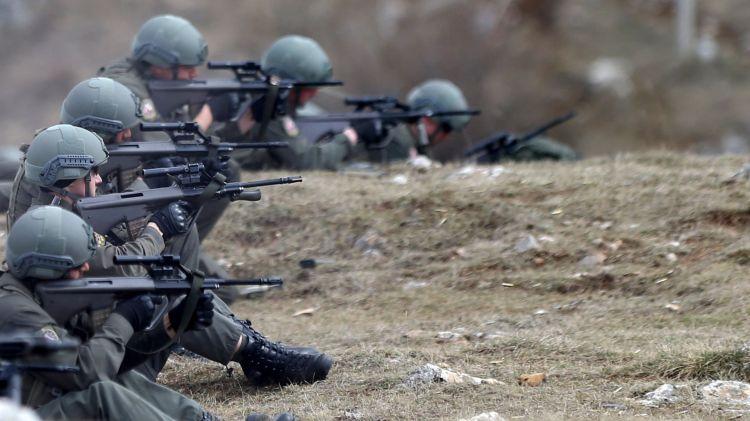 Avrupa Ordusu: Hayaller ve gerçekler - Dr. Can Kasapoğlu
