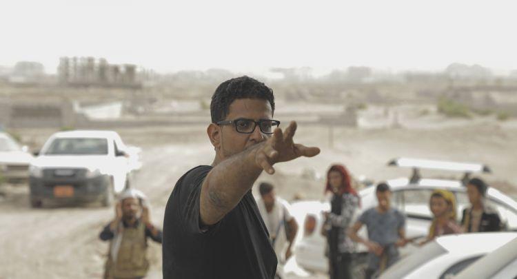 """مخرج الفيلم اليمني """"10 أيام قبل الزفة"""" عمرو جمال: وصلنا هوليوود بالجنون"""