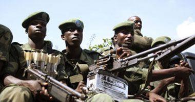 مقتل 12 جنديًا وإصابة العشرات إثر اشتباكات مسلحة شرقى الكونغو الديمقراطية