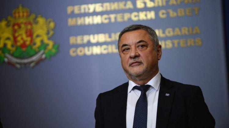 Вице-премьер Болгарии объявил об отставке