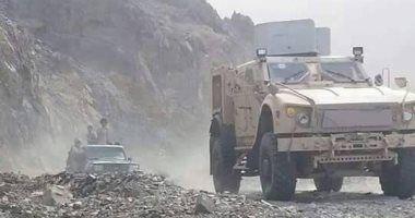 الجيش اليمنى يقتل خبير متفجرات عراقى وقيادى حوثى بارز فى صعدة