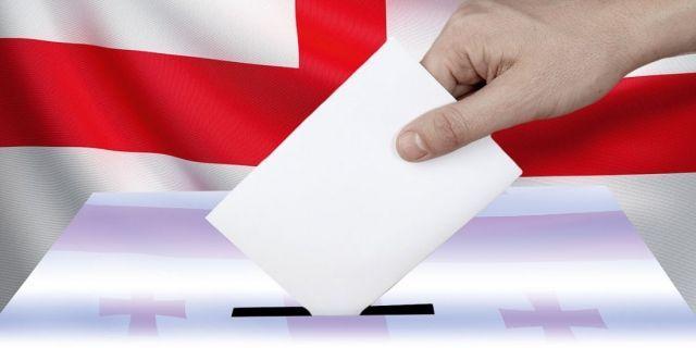 Gürcistan seçim ve gelecek eşiğinde - Politik Uzman
