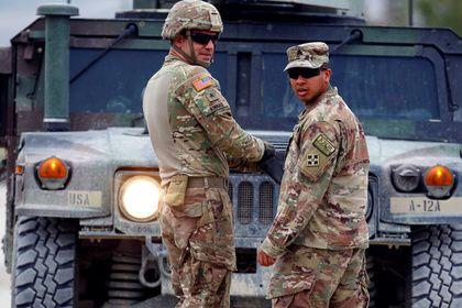 В США выявили серьезные проблемы у армии