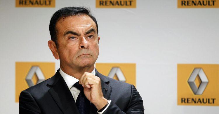 В Японии намерены арестовать главу Nissan и Renault