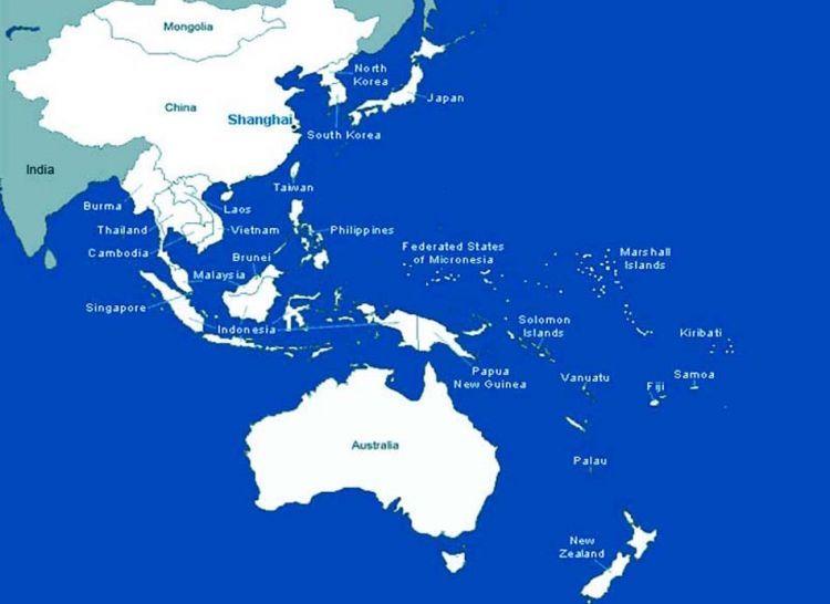 Азиатско-Тихоокеанский регион ставит амбициозные цели развития - Армида Сальсиа Алисьяхбана, Наталия Канем