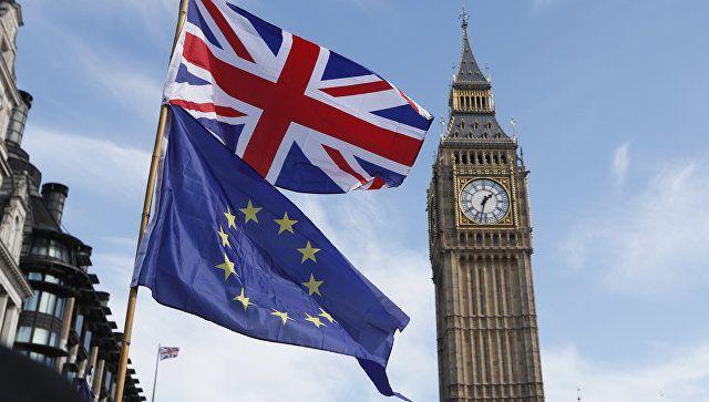 """Британский Парламент и сделка по """"Брексит"""": шесть возможных сценариев - британский журналист-политолог - ЭКСКЛЮЗИВ"""