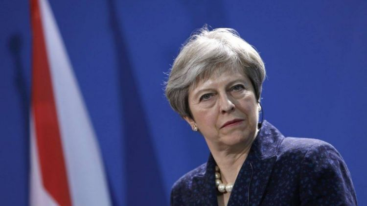 İngiltere Başbakanı Mayden Suudi Arabistana Türk yetkililerle iş birliği çağrısı 89