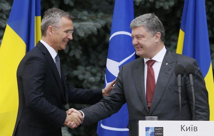 """""""Ukrayna'nın yardım çağrısı NATO'nun beklediği bahaneydi"""" - Prof. Dr. Yılmazla röportaj"""