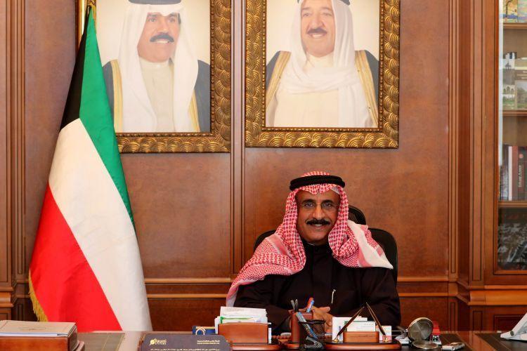 """""""Kuveyt bu çatışmanın bütün BM kararlarını destekliyor"""" - Kuveyt'in Azerbaycan Büyükelçisi, Suud Abdülaziz Muhammed'le Şam'un El-Rumi - FOTO GALERİ"""