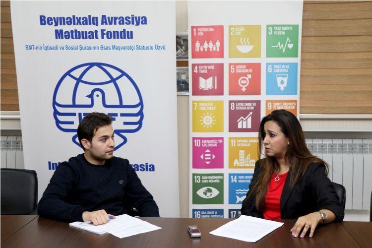 Tarihsel olarak sınırlanmış devletler: Azerbaycan ve Pakistan - Sana Imran ile röportaj - Özel - FOTO GALERİ