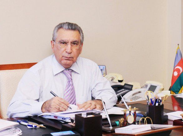 Рамиз Мехтиев: «Неуживчивость – это черта характера армян» - ФОТО