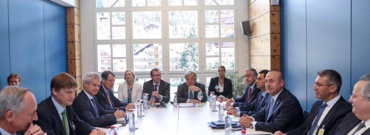 """Kıbrıs'ta ortak """"federasyon"""" vizyonu var mı? - Gökhan Güler"""