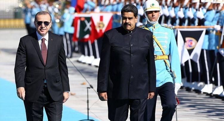 Türkiye-Venezuela ilişkilerinde tarihi fırsatlar - Doç. Dr. Mehmet Özkan