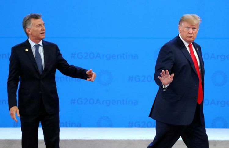 Latest G20 Show Wins Mixed Reviews - The Good, the Bad, and the Ugly