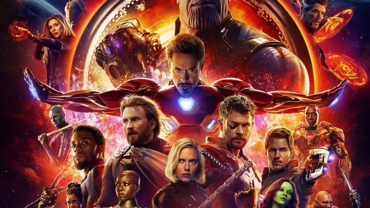 Tony Stark Teased The Avengers Endgame Title Before Doctor Strange