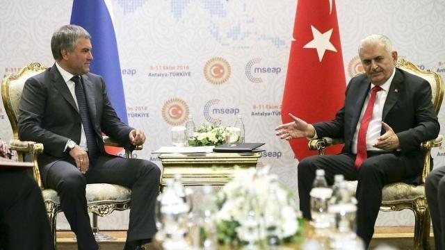 """Rusiyalı spiker Yıldırımdan görün nə istədi - """"Geri qaytarın"""""""