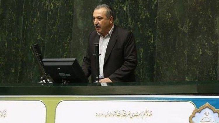 """İran Parlamentosunda PKK'ya Destek - """"Türkiye Sivilleri Hedef Alıyor"""""""