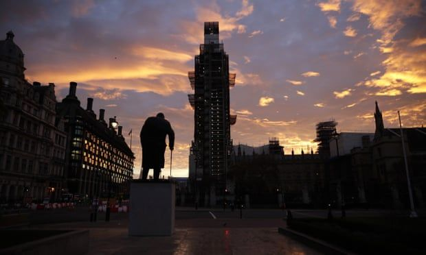 As Churchill saw, Britain's glory is not found in isolation