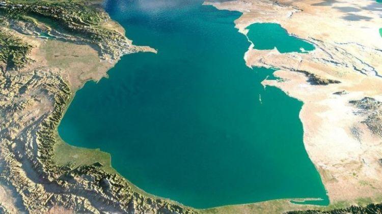 Казахстан закрыл часть Каспия для навигации