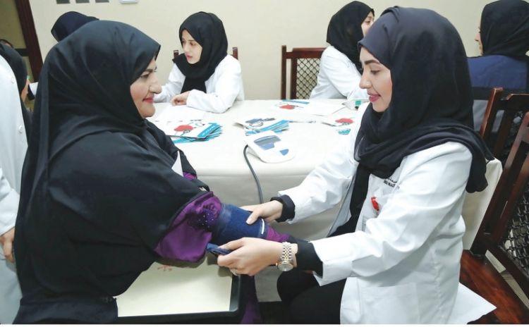 هيئة الأمم المتحدة للمرأة: الإمارات من أكثر الدول تقدماً في تمثيل النساء بالعمل الحكومي