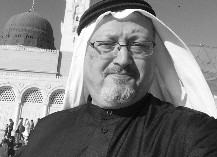 Стали известны последние слова убитого журналиста Хашогджи