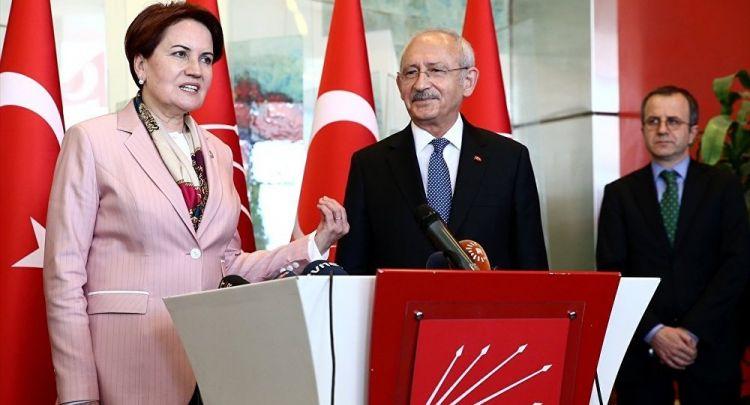 Ankara'nın CHP'de kalması konusunda uzlaşmaya varılmış