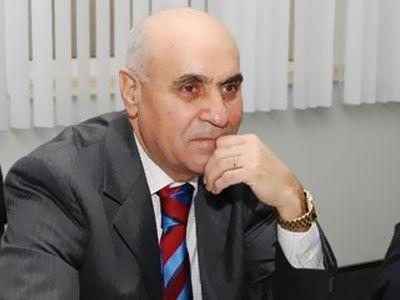 """""""Köçəryan Heydər Əliyevin avtomobilini itələyirdi"""" - Rasim Ağayev"""