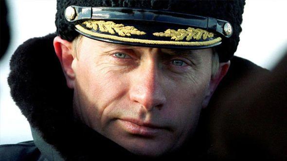 Almaniyada Putinin KKB vəsiqəsi tapılıb - Almaniyadakı KKB Agenti - Putin... - FOTOLAR