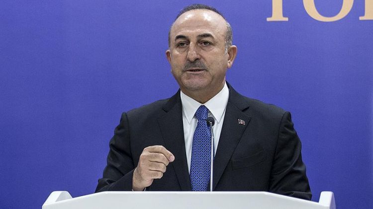 'Turkish citizens deserve visa-free travel to EU'