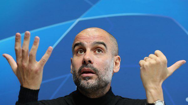 Pep Guardiola - Racism is not just in football