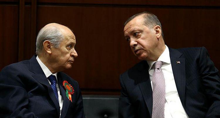 AK Parti, MHP için Kars ve Iğdır adaylarını geri çekebilir