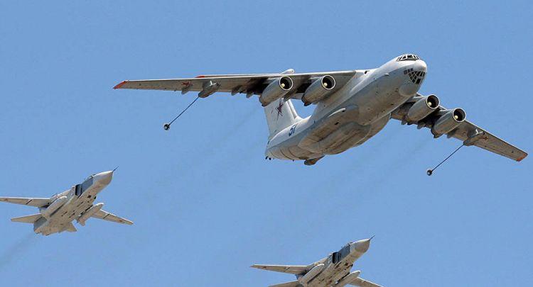 الدفاع الروسية: طائري القوات الفضائية الجوية الروسية يستعدون للعودة إلى الوطن من فنزويلا