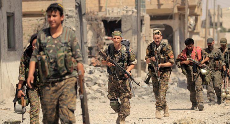 """Fırat'ın doğusunda başlanacak harekatla ilgili DSG'den ilk açıklama - """"Kürtler savunmaya hazır"""""""