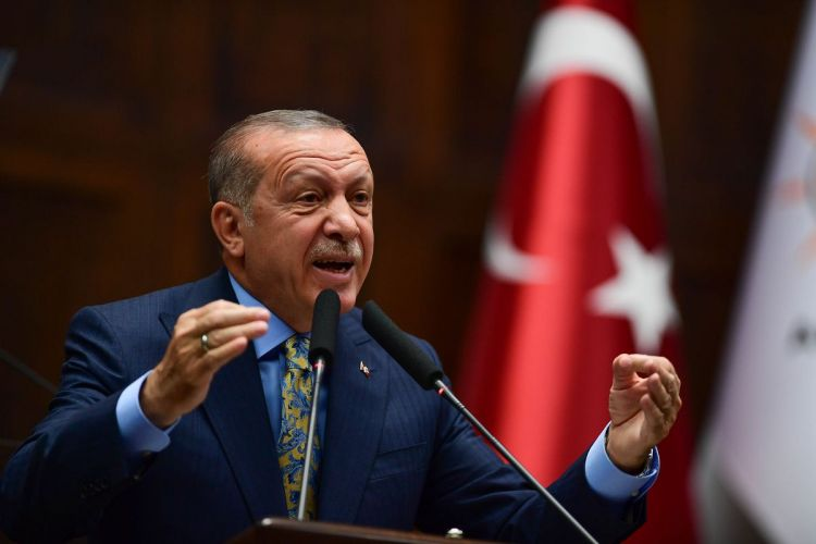Erdogan the humanitarian? It's time to cut Turkey some slack