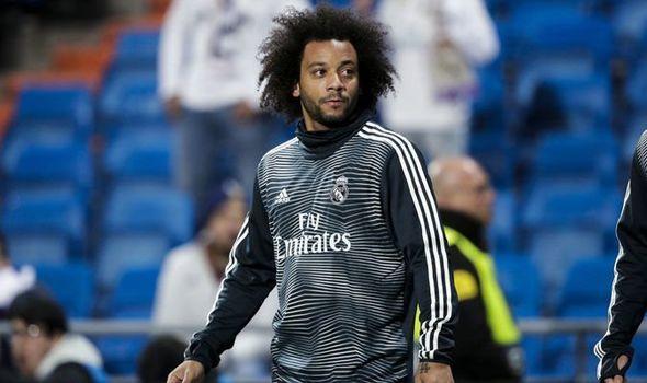 Cristiano Ronaldo - Real Madrid star Marcelo makes big claim amid talks of reunion
