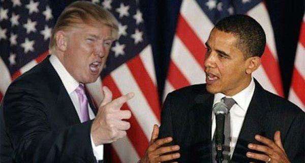 """""""Obamakeyə"""" ləğv edildi - Tramp sevinir"""