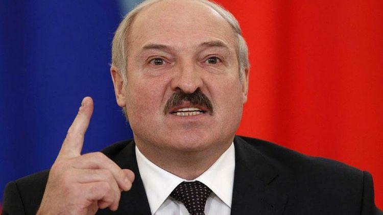 Лукашенко: «Я сказал Пашиняну, а чего ты засунул язык в одно место?» - ВИДЕО