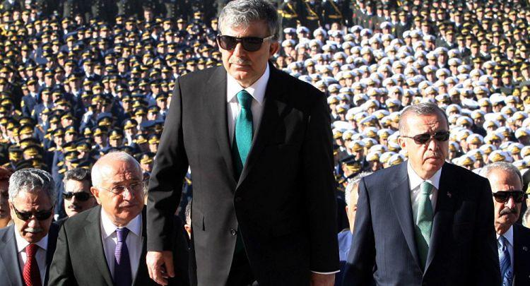 Abdullah Gül 55 milletvekiliyle yeni parti kuracak mı?